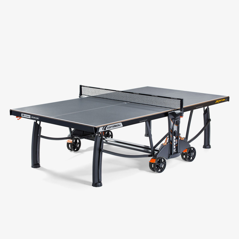 700M CROSSOVER OUTDOOR Table