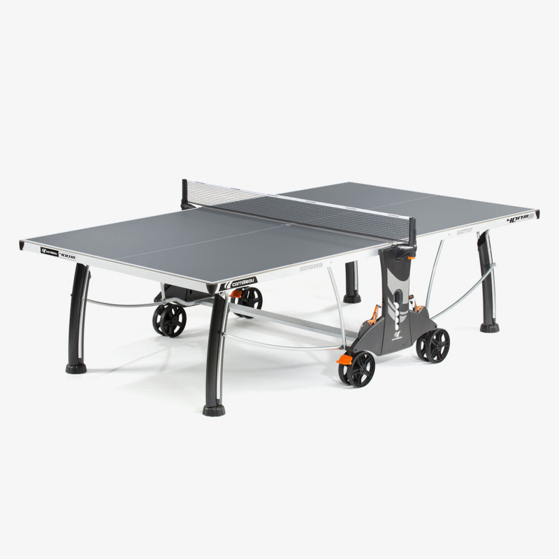 400M CROSSOVER OUTDOOR Table