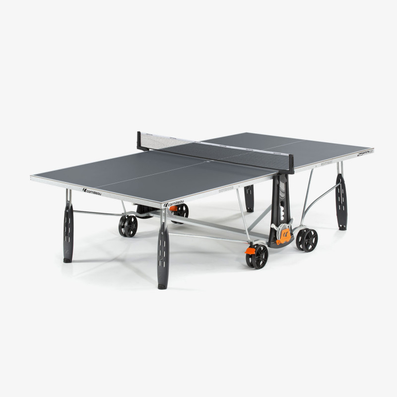 250S CROSSOVER OUTDOOR Table