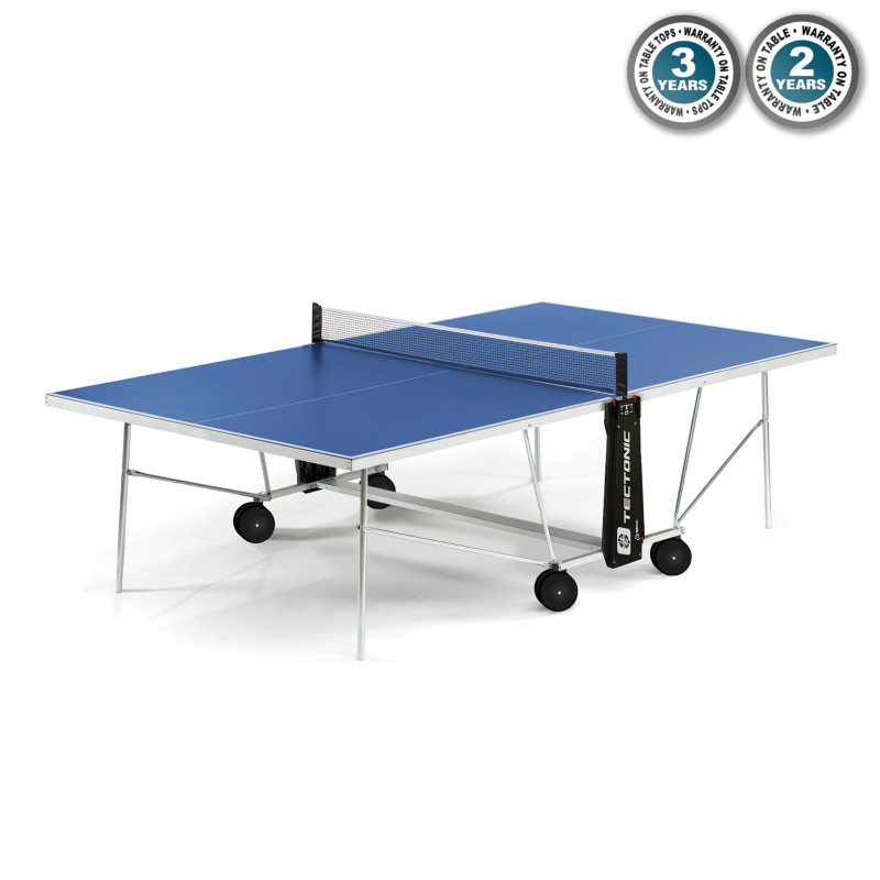 Tectonic Ping Pong Table Outdoor